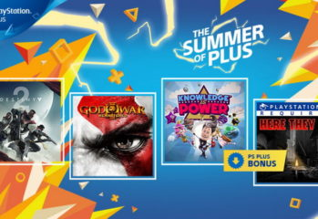 PS Plus septembrie
