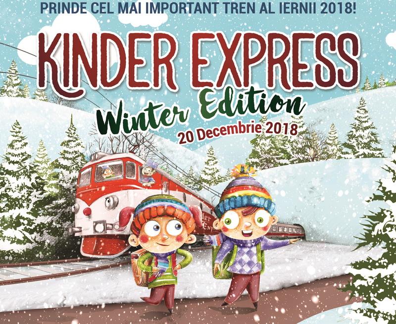 Kinder Express