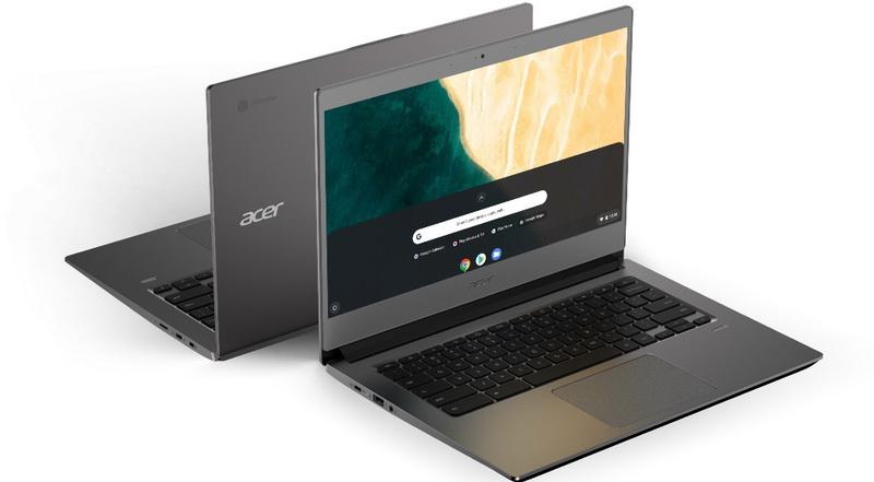 Chromebook 714