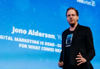 Jono Alderson GPeC SUMMIT Digital Marketing is Dead