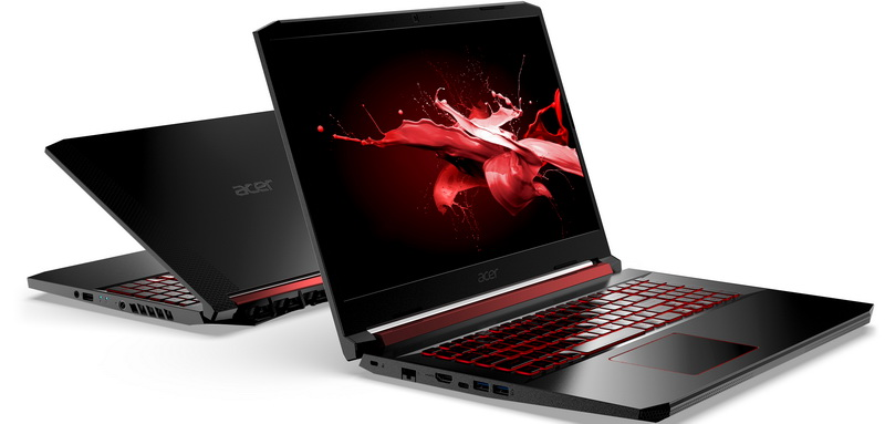 Nitro laptops