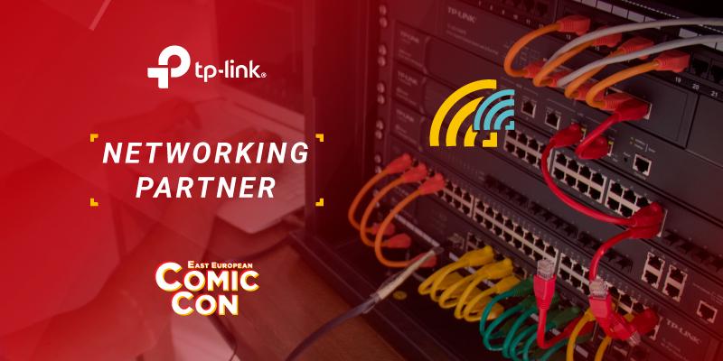 TP-Link Networking Partner