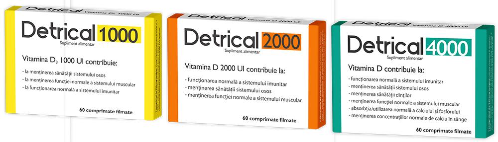 Detrical 1000