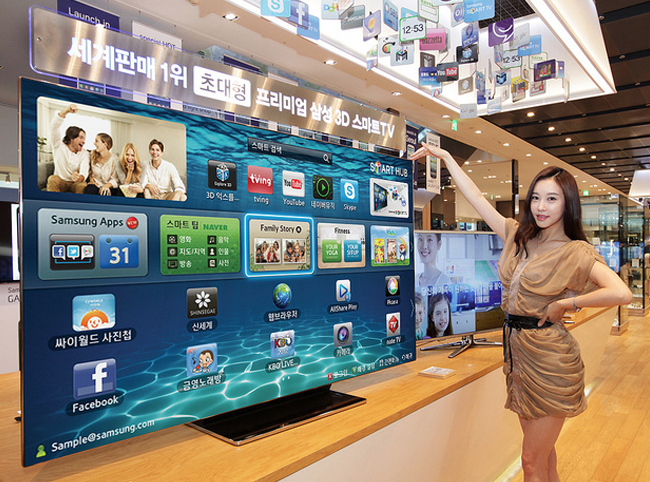 Samsung ES9000