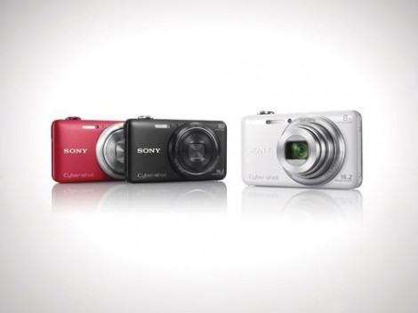 Sony WX200 WX60