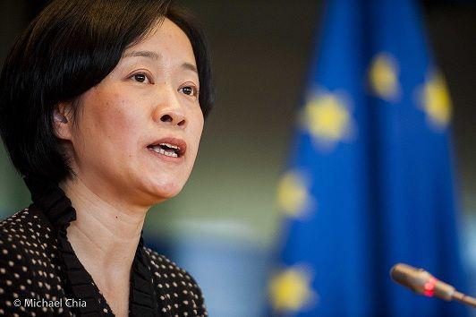 Huawei - Chen Lifang