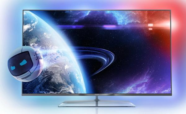 Philips TV 60PFL8708S