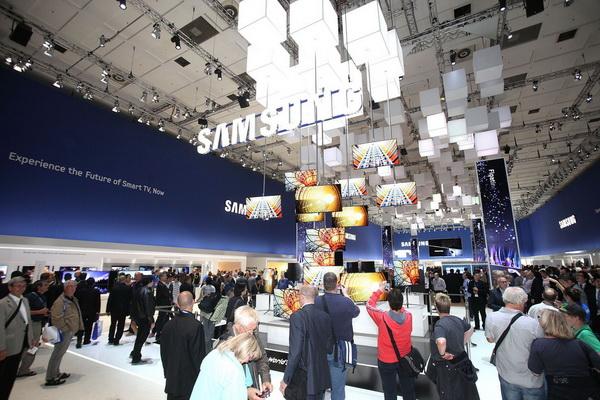 Samsung LFD