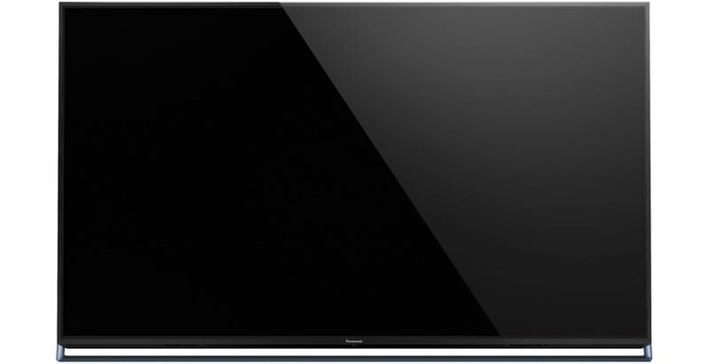 Panasonic AX800