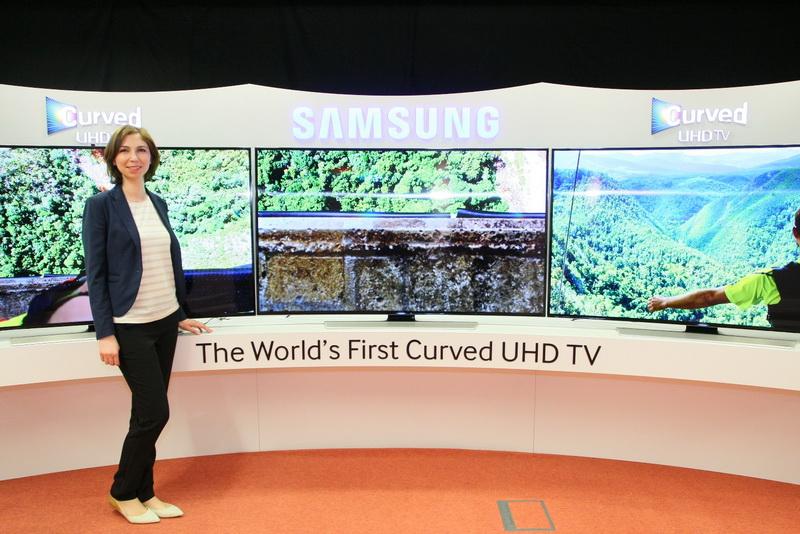 Samsung HU8500