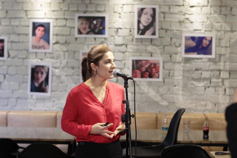 Sorina Macarescu