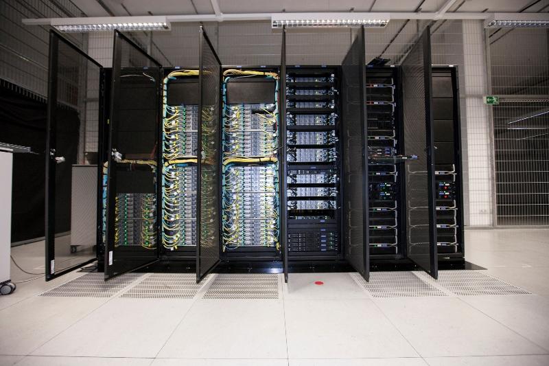 Lenovo HPC 1