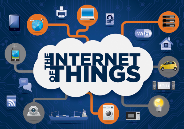 cisco internet-of-things