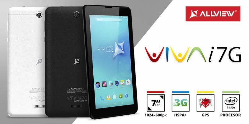 Allview Viva i7G