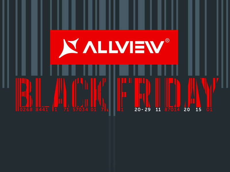 Black Friday Allview