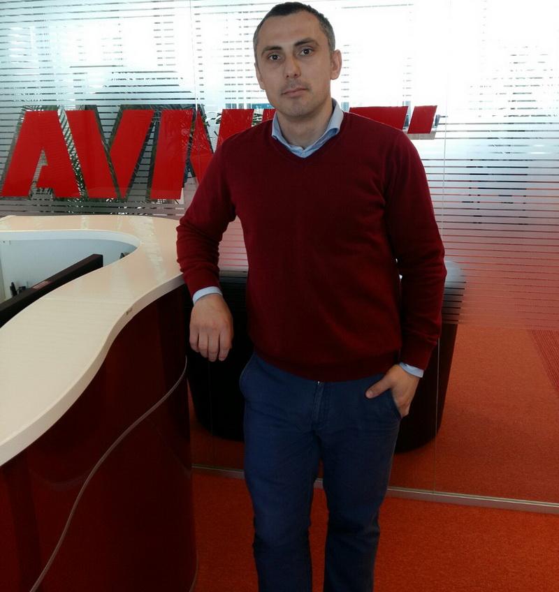 Avnet Academy Romania