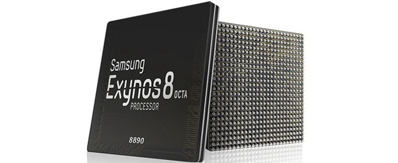 Samsung 14nm FinFET
