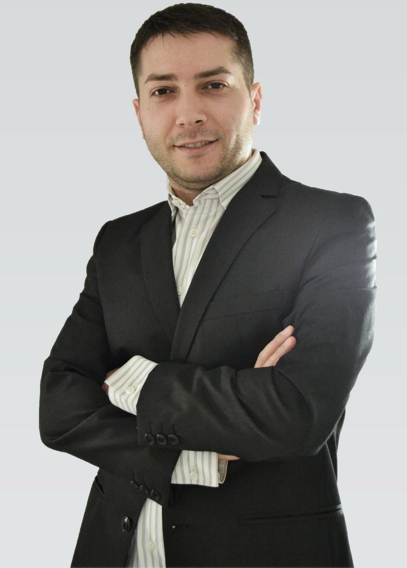 Cosmin Dobranis Country Director Mio pentru Romania
