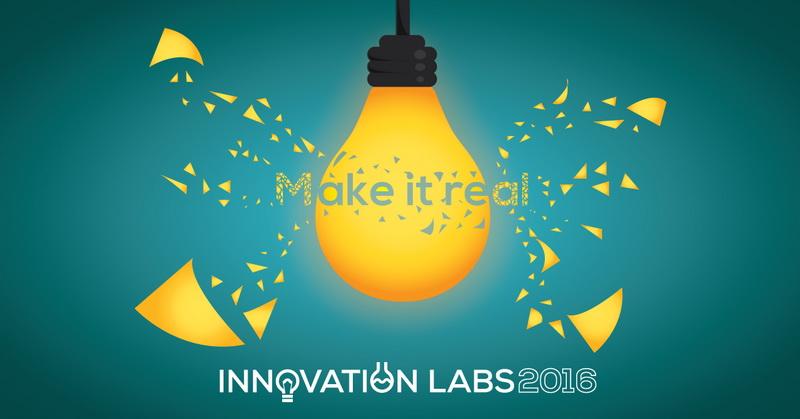 InnovationLabs 2016