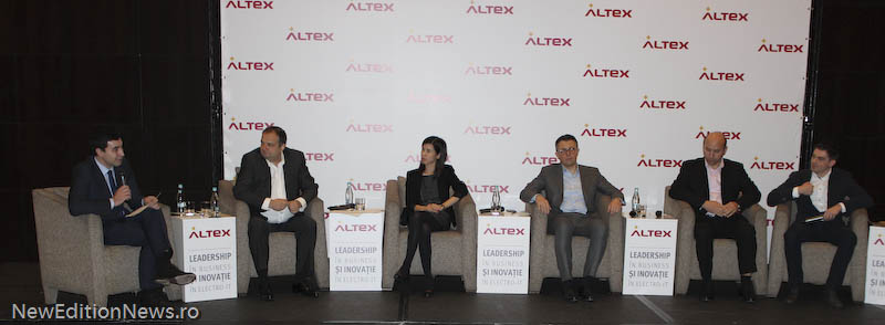 Altex Conferinta