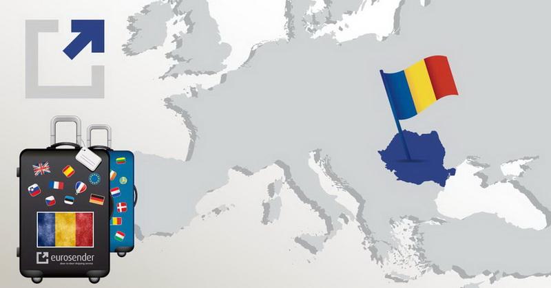 Eurosender Romania