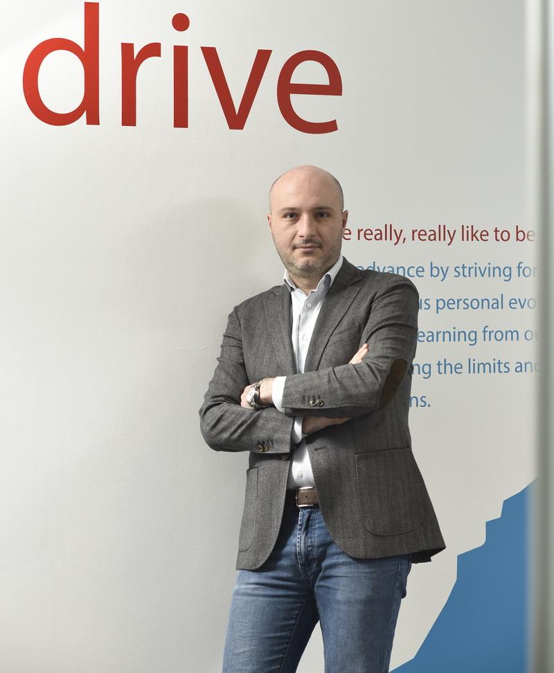 Florin Filote, director eMAG Marketplace