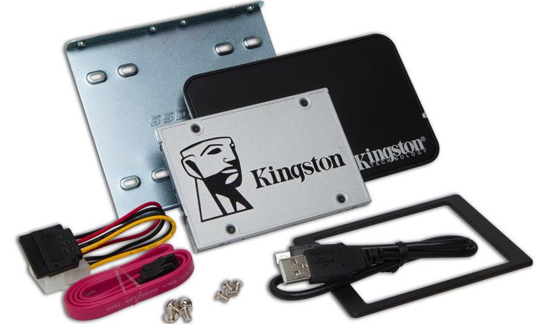Kingston UV400
