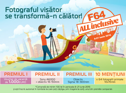 F64 All-Inclusive