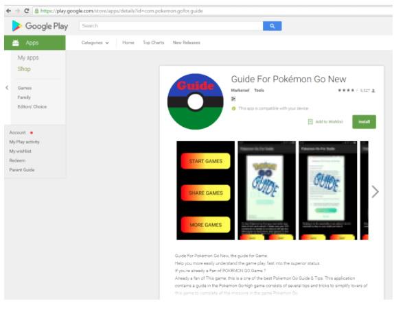 guide-for-pokemon-go