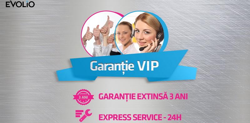 Garantie VIP 24h
