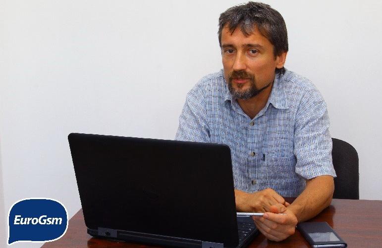 Zoltan Halmai