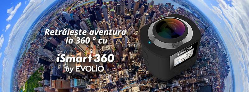 iSmart360
