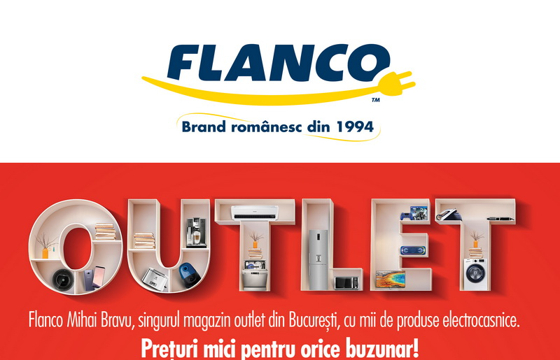 Flanco Outlet