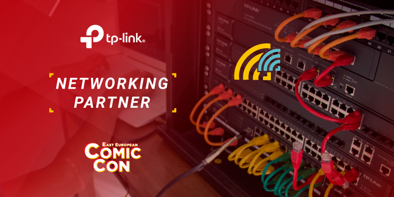 TP-Link Networking Partner