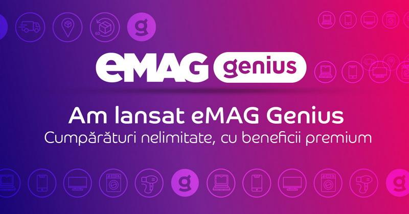 eMag Genius