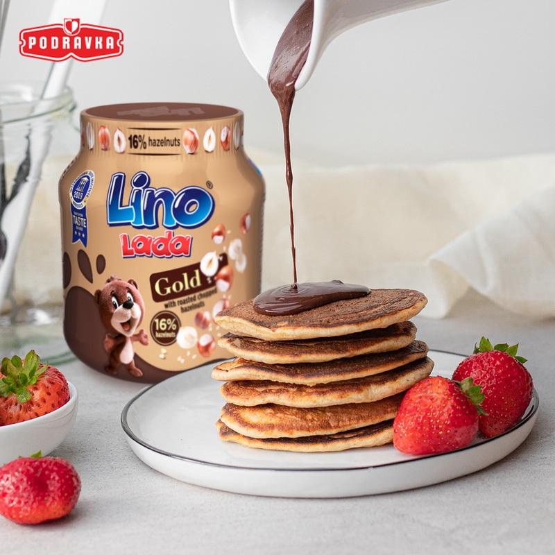 Lino strawberry
